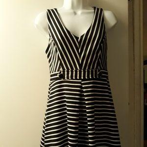 Woman dress size M